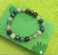 Atelier création de bracelet de chemin de vie avec sophie beraudy - tours 37