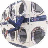 Waschmaschine unverzichtbar mit Nachwuchs