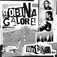 MOBINA GALORE - Waiting