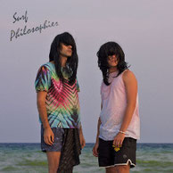 SURF PHILOSOPHIES - s/t