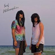 SURF PHILOSOPHIES - s/t