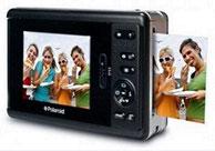 2009 : Polaroïd 2 numérique