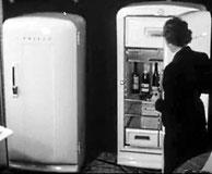 Réfrigérateur 1951