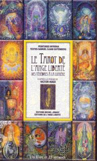 Le Tarot de l'Ange Liberté - Boîte