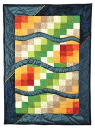 Malerfreuden   2005         73 x 100