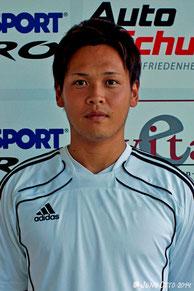 Takafumi Yazawa
