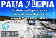 COUP , Cleaner Ocean Upcyclin Productions, Beachcleanup, Famara Limpia , Lanzarote, Caleta de Caballo, Surf, Beach, Sun , Fun