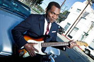 Back in Germany im Februar: Robert Cray (Foto: Mascott Label Group)