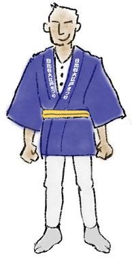 日比谷大江戸まつり2019, お祭りパレード, 参加者の皆様へ