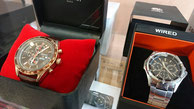 SEIKO,CASIO腕時計高価買取