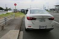 滋賀県運転免許センター発着点
