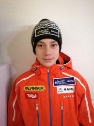 Am Bild der für den RC Mondi Frantschach startende Dominik Maier. (Foto: RC Mondi Frantschach)
