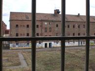 inhaftiert von Okt. 1982 bis April 1983