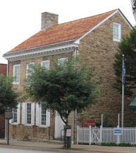 Bradford House photo