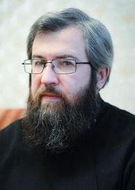 Сергий Зверев, священник