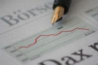 Die Information Ratio gilt als Bewertungsinstrument für Fonds