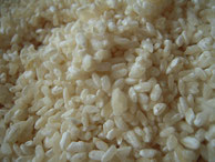 有機米 麹