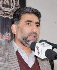 انجنیر سید عارف گهریک