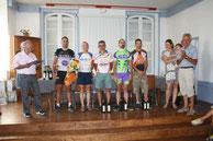 riscle guidon bayonnais vélo ufolep bayonne anglet biarritz cyclisme club route