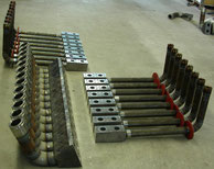 Hydraulik Verteiler 450 bar Betriebsdruck