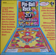 "LP ""Pin-Ball Rock"""
