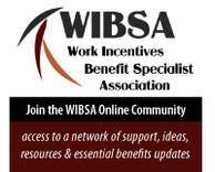 WIBSA Online Group:  Get updates and join the Conversation.  An online forum focused on benefits and work.