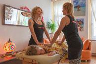 Hawaii Lomi Lomi Massage in Berlin