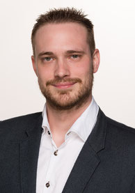 Adrian Gerlings, jüngster CDU-Kandidat für die Kommunalwahl