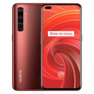 Realme X50 Pro 5G rouge