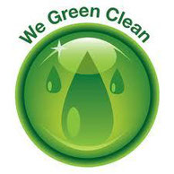 We Green Clean