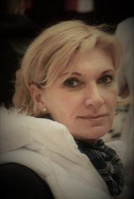 Marina Gosch-Gorzolla, Schriftführer-Stellvertreterin