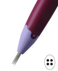 Pergamano 4 Needle Tool