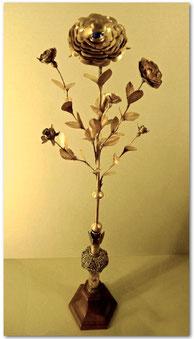 Blog Scola Metensis-Rose d'or-musée de Cluny