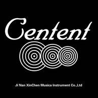 Centent Cymbals auf www.beckenshop.com