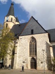 Kirche St. Blasii Nordhausen