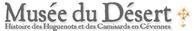 logo du Musée du Désert