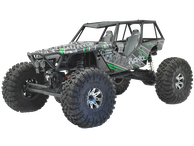 crawlster®4Wd am Axial Wraith AX90018 (RTR)