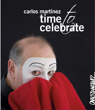 Carlos Martinez – «Time to Celebrate», Kornhauskeller Frick 2020