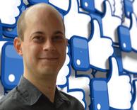 Bioladen und Facebook - Simon Döring