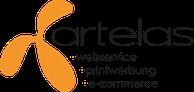 artelas Werbeagentur Karin Kowarschik