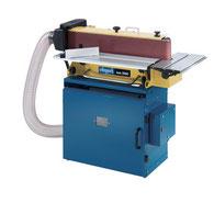 Kanten-Schleifmaschine ksm 2000