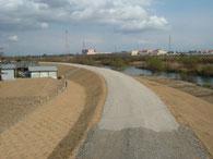 犀川河道整備工事