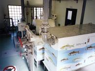 農業集落排水事業 梅原地区処理場工事