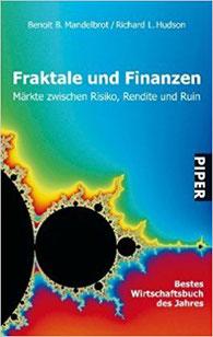 Kurzvorstellung Fraktale und Finanzen