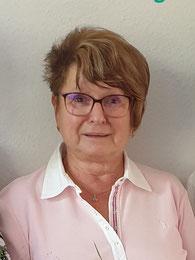 Ilona Stiller (Vorsitzende)