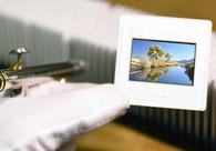 Digitalisieren von Dias, Negativen und Fotos mit kostenloser Reingung