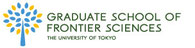 Graduate School of Frontier Sciences, The University of Tokyo