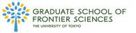 Graduate School of Frontier Sciences, The University of Tokyo