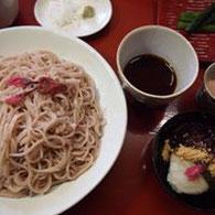 梵保庵,桜子