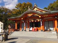 片山神社(吹田)